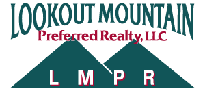 Lookout Mountain Preferred Realty Logo